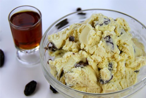 rum and raisin icecream (13)