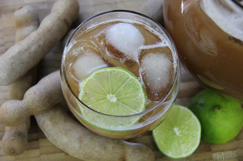Image result for Tamarind seeds in lemon