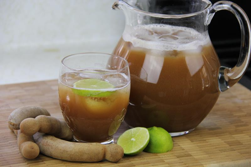 Tamarind And Vodka Cocktail Recipes — Dishmaps