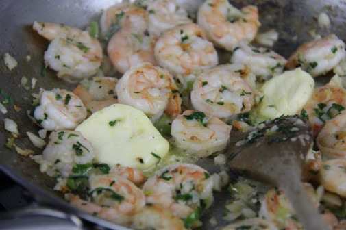 garlic shrimp (7)