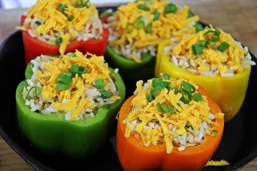 grilled stuffed peppers (11)