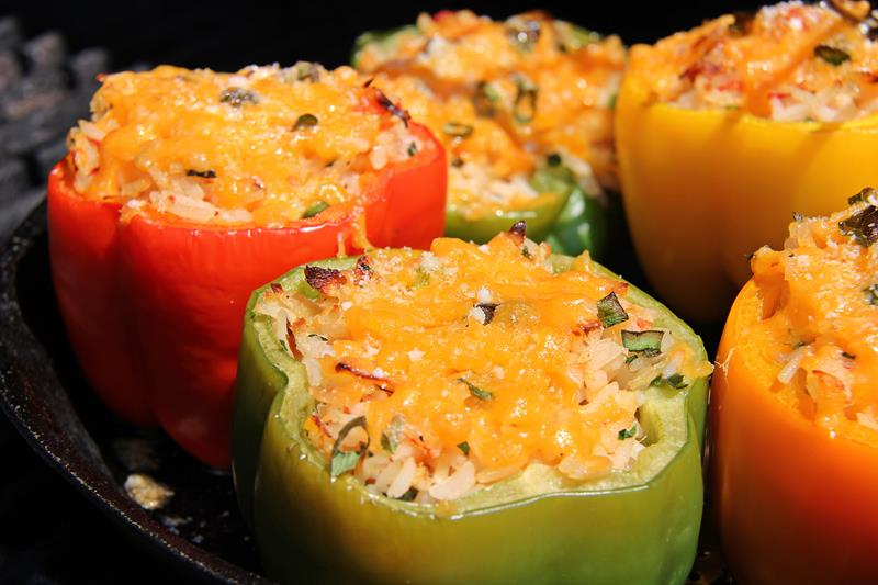 grilled stuffed peppers (13)