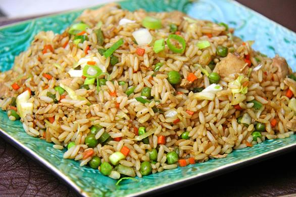 jerk chicken fried rice (10)