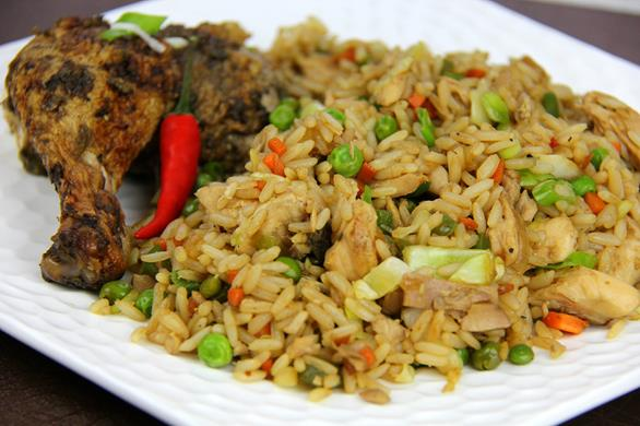jerk chicken fried rice (11)