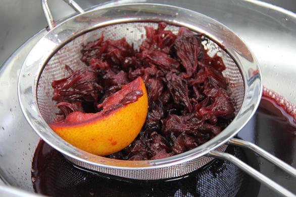 cranberry sorrel rum punch (7)