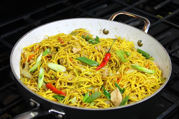 jerk chicken noodle stir fry (11)