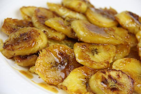 how to prepare plantains recipes