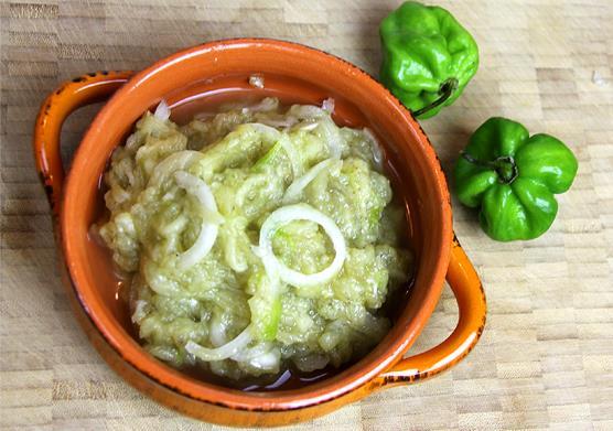 baigan choka recipe (12)