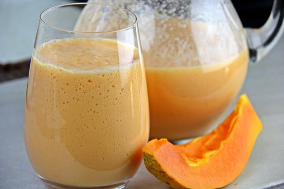 papaya punch recipe (5)