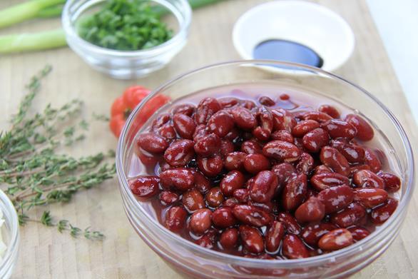 stewed beans (2)