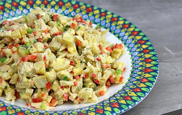 green fig salad (1)