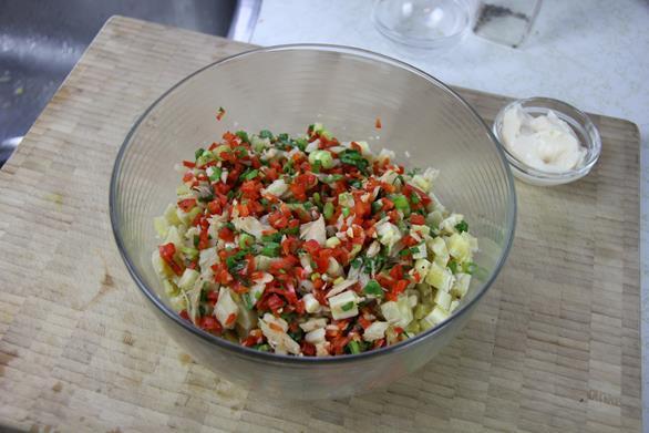 green fig salad (7)