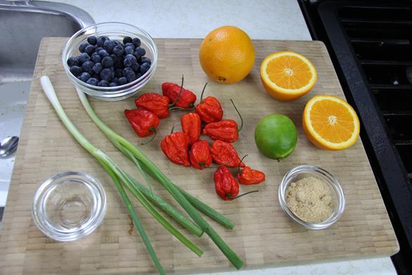 Trinidad Moruga Scorpion Peppersauce Recipe (1)