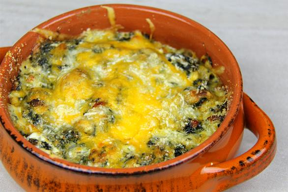 cheese spinach dip (1)