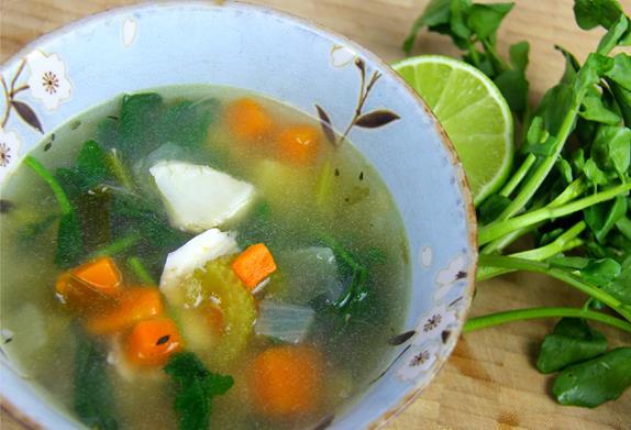 fish soup recipe (10)