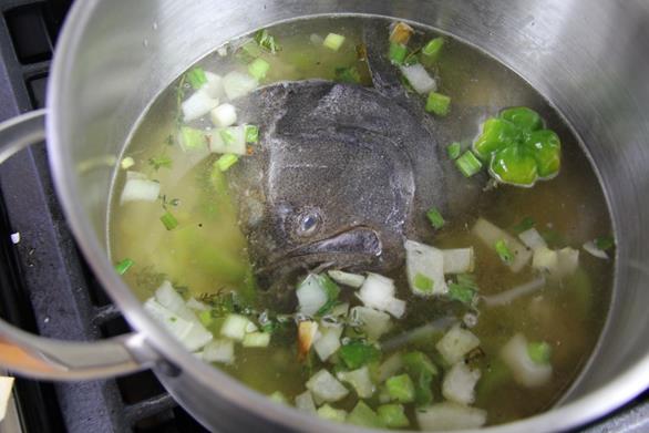 fish soup recipe (5)