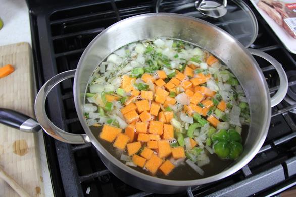 fish soup recipe (7)