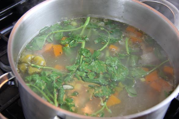 fish soup recipe (9)