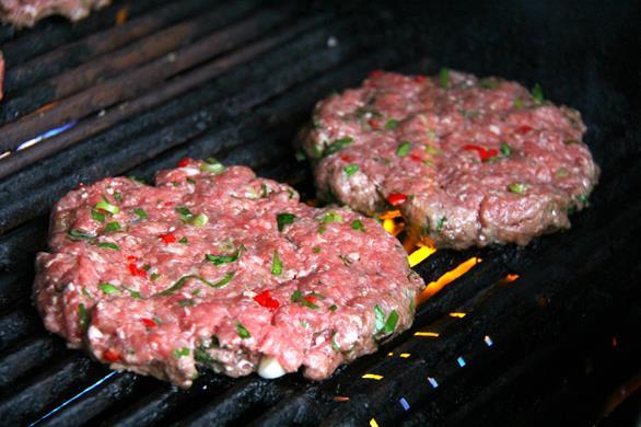 homemade burgers (8)