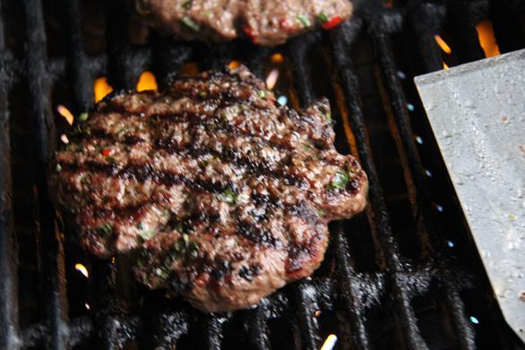 homemade burgers (9)