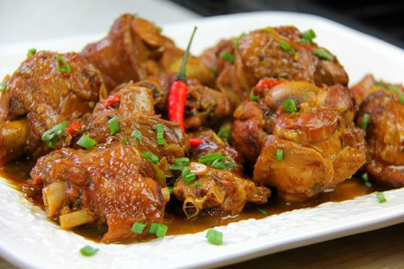 stewed turkey wings (11)