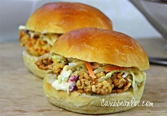 caribbean fried chicken (1)