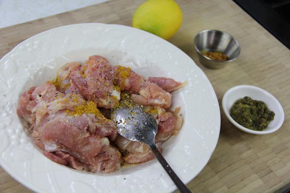 caribbean fried chicken (3)