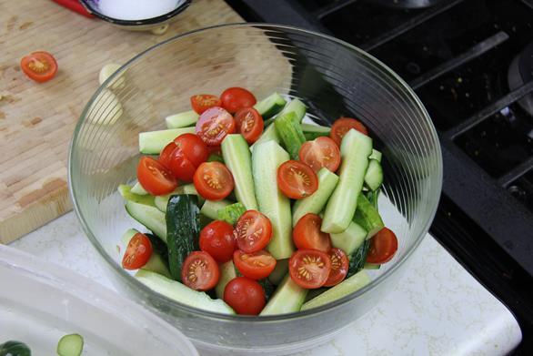 spicy cucumber salad (4)