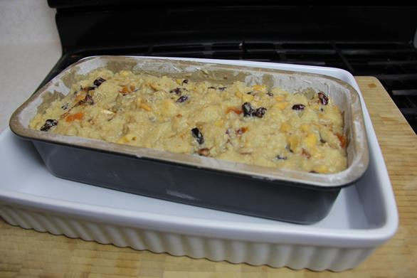 bread pudding ii bread pudding ii this holiday bread pudding is a ...