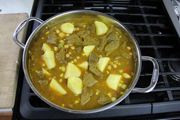 curry beef chickpeas (10)