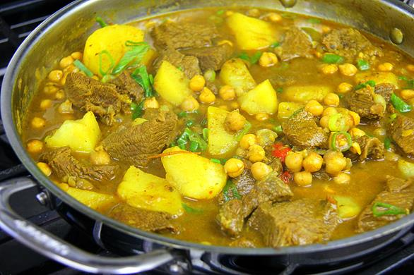 curry beef chickpeas (11)