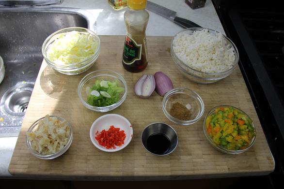 saltfish fried rice recipe (1)