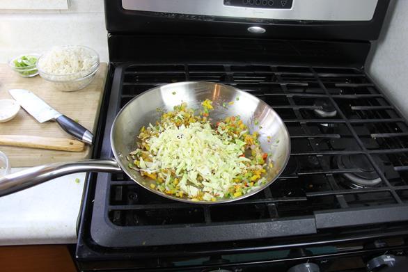 saltfish fried rice recipe (4)