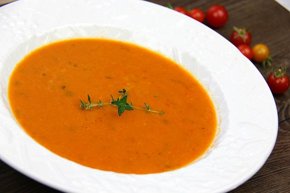roasted tomato coconut soup (11)