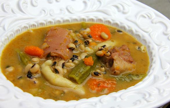 blackeye peas soup (14)