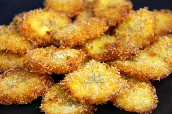 panko plantains recipe (9)