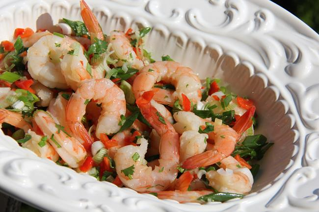shrimp chow (5)