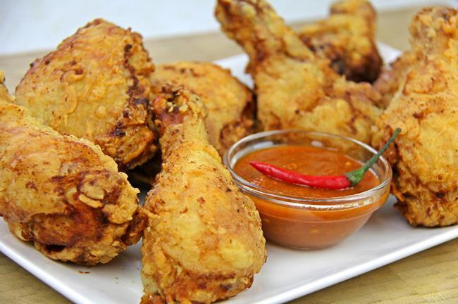 spicy fried chicken (1)