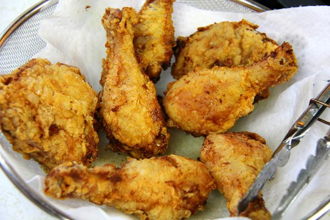 spicy fried chicken (10)