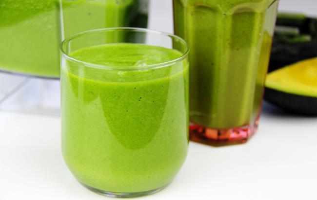 energizing green smoothie (2)