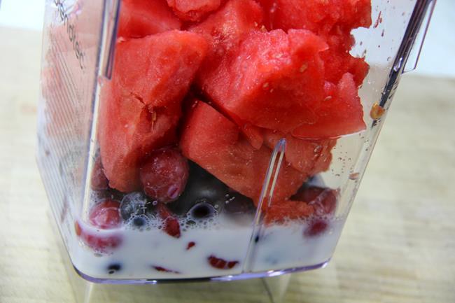 watermelon smoothie (2)