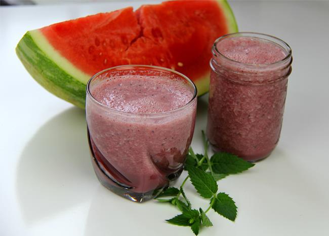 watermelon smoothie (4)