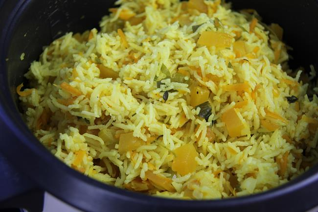 vegan-pumpkin-rice-8