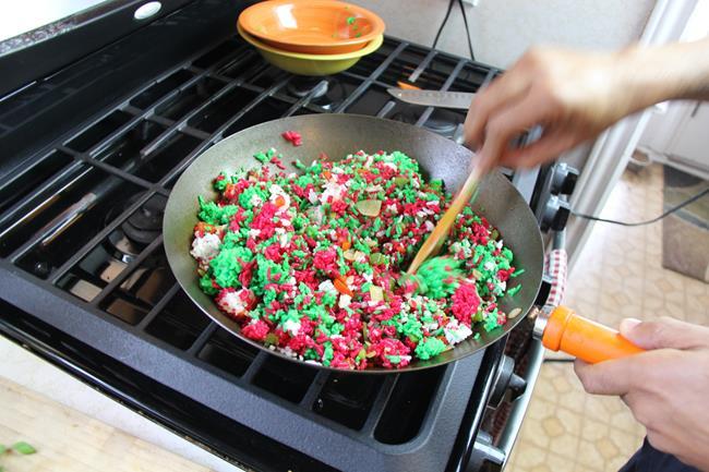 christmas-fried-rice-9