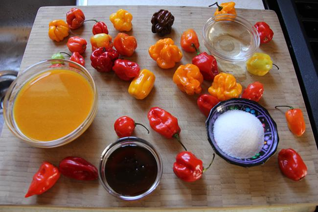 passionfruit pepper sauce (1)