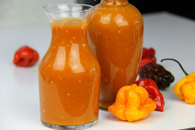 passionfruit pepper sauce (7)