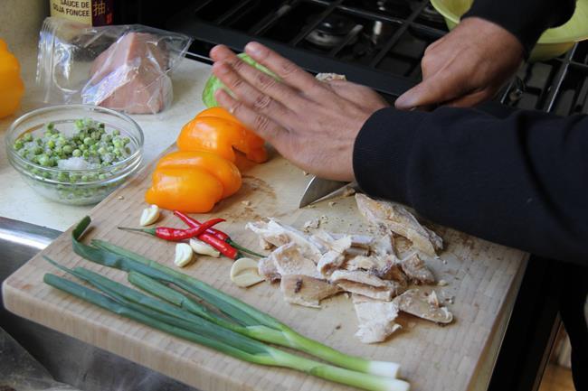 ham fried rice (1)