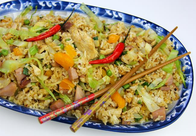 ham fried rice (11)