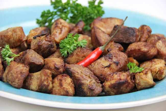How to make haitian griot caribbeanpot haitian griot recipe 9 forumfinder Choice Image
