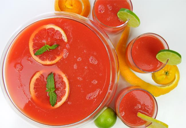 fruit punch recipe (2)